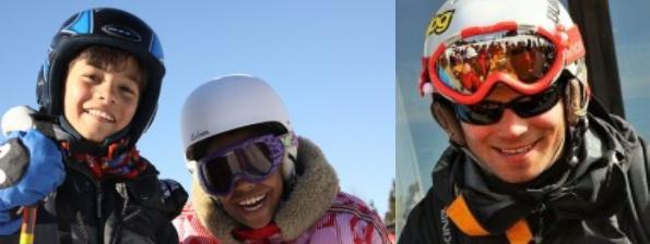 skireizen