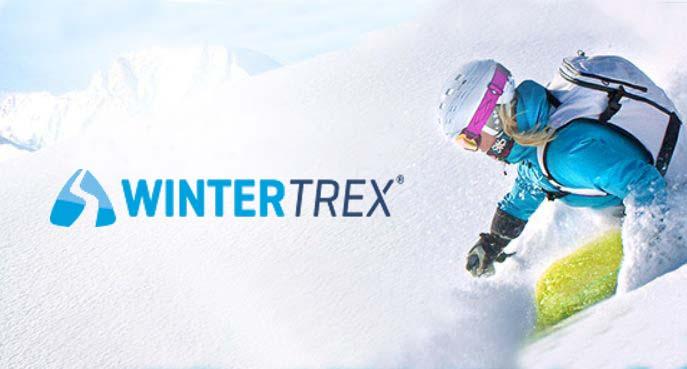 Reizen i.s.m. Wintertrex