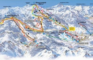 skigebied mulbach am hochkonig 2